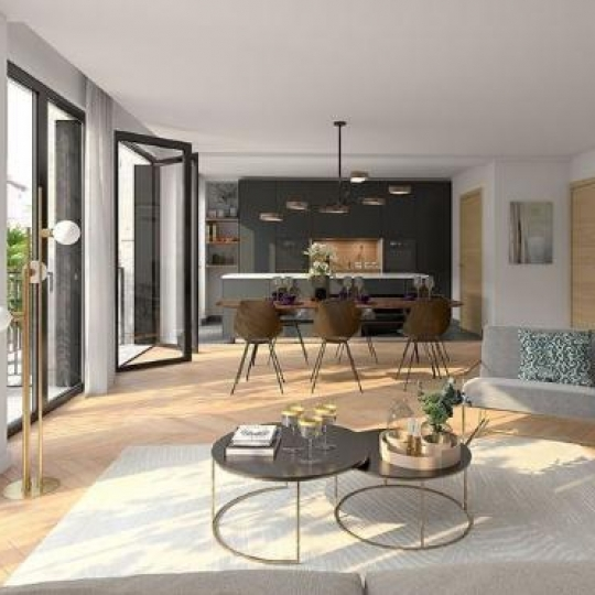 Annonces DOUVAINE : Appartement | AMBILLY (74100) | 64.00m2 | 305 600 €